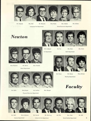 Page 9, 1968 Edition, Newton Middle School - Shield Yearbook (Hacienda Heights, CA) online yearbook collection