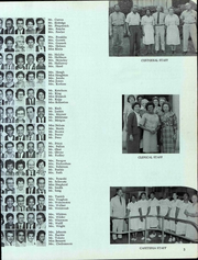 Page 7, 1962 Edition, Foshay Junior High School - Los Valientes Yearbook (Los Angeles, CA) online yearbook collection