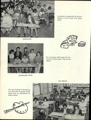 Page 10, 1963 Edition, Foshay Junior High School - Los Valientes Yearbook (Los Angeles, CA) online yearbook collection