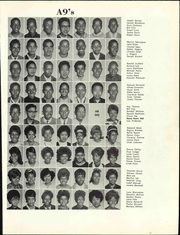 Page 13, 1963 Edition, Foshay Junior High School - Los Valientes Yearbook (Los Angeles, CA) online yearbook collection