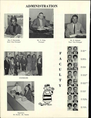 Page 8, 1963 Edition, Foshay Junior High School - Los Valientes Yearbook (Los Angeles, CA) online yearbook collection