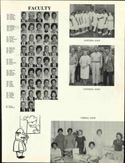 Page 9, 1963 Edition, Foshay Junior High School - Los Valientes Yearbook (Los Angeles, CA) online yearbook collection