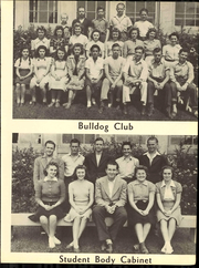Page 15, 1941 Edition, Fremont Junior High School - Bulldog Yearbook (Pomona, CA) online yearbook collection