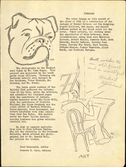 Page 7, 1941 Edition, Fremont Junior High School - Bulldog Yearbook (Pomona, CA) online yearbook collection