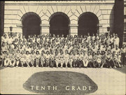Page 9, 1941 Edition, Fremont Junior High School - Bulldog Yearbook (Pomona, CA) online yearbook collection