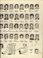 Page 11, 1954 Edition, Cajon Valley Middle School - Golden Echo Yearbook (El Cajon, CA) online yearbook collection