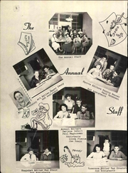 Page 8, 1954 Edition, Cajon Valley Middle School - Golden Echo Yearbook (El Cajon, CA) online yearbook collection