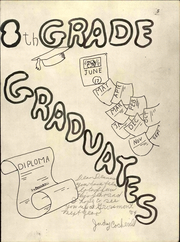 Page 9, 1954 Edition, Cajon Valley Middle School - Golden Echo Yearbook (El Cajon, CA) online yearbook collection