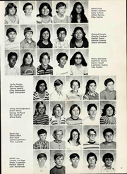 Page 15, 1978 Edition, Kerman Middle School - Memories Yearbook (Kerman, CA) online yearbook collection