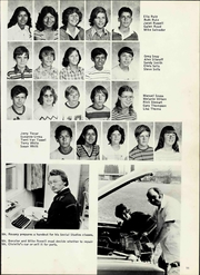 Page 17, 1978 Edition, Kerman Middle School - Memories Yearbook (Kerman, CA) online yearbook collection