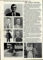 Page 8, 1978 Edition, Kerman Middle School - Memories Yearbook (Kerman, CA) online yearbook collection