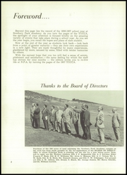 Page 6, 1957 Edition, Newbury Park Academy - Yucca Yearbook (Newbury Park, CA) online yearbook collection