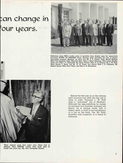Page 13, 1961 Edition, Newbury Park Academy - Yucca Yearbook (Newbury Park, CA) online yearbook collection