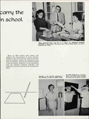 Page 17, 1961 Edition, Newbury Park Academy - Yucca Yearbook (Newbury Park, CA) online yearbook collection