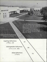 Page 8, 1961 Edition, Newbury Park Academy - Yucca Yearbook (Newbury Park, CA) online yearbook collection