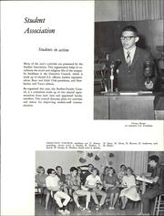 Page 11, 1966 Edition, Newbury Park Academy - Yucca Yearbook (Newbury Park, CA) online yearbook collection