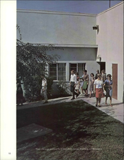 Page 16, 1966 Edition, Newbury Park Academy - Yucca Yearbook (Newbury Park, CA) online yearbook collection