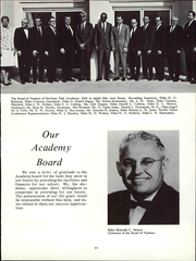 Page 17, 1969 Edition, Newbury Park Academy - Yucca Yearbook (Newbury Park, CA) online yearbook collection