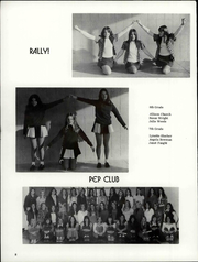 Page 10, 1975 Edition, Pleasant Hill Middle School - Yearbook (Pleasant Hill, CA) online yearbook collection