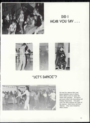 Page 13, 1975 Edition, Pleasant Hill Middle School - Yearbook (Pleasant Hill, CA) online yearbook collection
