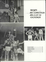 Page 14, 1975 Edition, Pleasant Hill Middle School - Yearbook (Pleasant Hill, CA) online yearbook collection