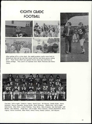 Page 15, 1975 Edition, Pleasant Hill Middle School - Yearbook (Pleasant Hill, CA) online yearbook collection