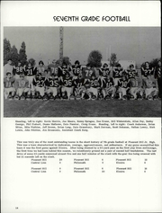 Page 16, 1975 Edition, Pleasant Hill Middle School - Yearbook (Pleasant Hill, CA) online yearbook collection