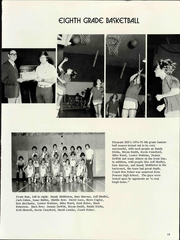 Page 17, 1975 Edition, Pleasant Hill Middle School - Yearbook (Pleasant Hill, CA) online yearbook collection