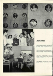 Page 14, 1954 Edition, University of California Riverside - Tartan Yearbook (Riverside, CA) online yearbook collection
