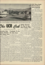 University of California Riverside - Tartan Yearbook (Riverside, CA) online yearbook collection, 1954 Edition, Page 55