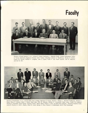 Page 13, 1955 Edition, University of California Riverside - Tartan Yearbook (Riverside, CA) online yearbook collection
