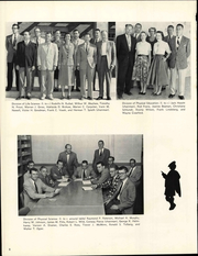 Page 14, 1955 Edition, University of California Riverside - Tartan Yearbook (Riverside, CA) online yearbook collection