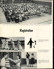 Page 16, 1955 Edition, University of California Riverside - Tartan Yearbook (Riverside, CA) online yearbook collection