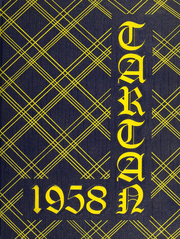 University of California Riverside - Tartan Yearbook (Riverside, CA) online yearbook collection, 1958 Edition, Page 1