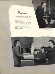 Page 16, 1953 Edition, College of the Sequoias - Koh Kyo Yearbook (Visalia, CA) online yearbook collection