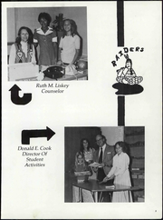 Page 11, 1975 Edition, Ramona Middle School - Yearbook (La Verne, CA) online yearbook collection
