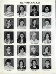 Page 14, 1975 Edition, Ramona Middle School - Yearbook (La Verne, CA) online yearbook collection