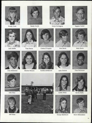 Page 17, 1975 Edition, Ramona Middle School - Yearbook (La Verne, CA) online yearbook collection