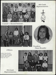 Page 9, 1975 Edition, Ramona Middle School - Yearbook (La Verne, CA) online yearbook collection