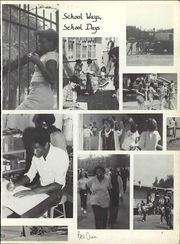 Page 9, 1980 Edition, Los Angeles Center for Enriched Studies - Unicorn Yearbook (Los Angeles, CA) online yearbook collection