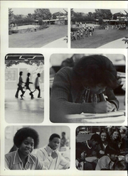 Page 8, 1977 Edition, Daniel Webster Middle School - Senator Yearbook (Los Angeles, CA) online yearbook collection