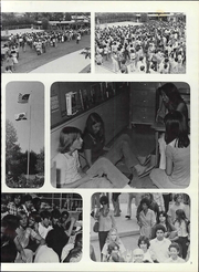 Page 9, 1977 Edition, Daniel Webster Middle School - Senator Yearbook (Los Angeles, CA) online yearbook collection