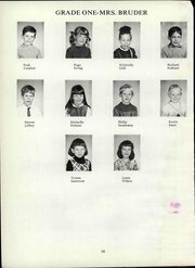 Page 16, 1970 Edition, Carden Hall School - Yearbook (Newport Beach, CA) online yearbook collection