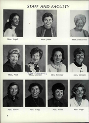 Page 12, 1972 Edition, Carden Hall School - Yearbook (Newport Beach, CA) online yearbook collection
