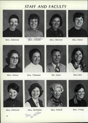 Page 14, 1972 Edition, Carden Hall School - Yearbook (Newport Beach, CA) online yearbook collection