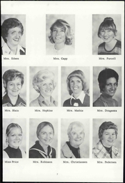 Page 13, 1974 Edition, Carden Hall School - Yearbook (Newport Beach, CA) online yearbook collection