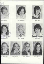 Page 15, 1974 Edition, Carden Hall School - Yearbook (Newport Beach, CA) online yearbook collection