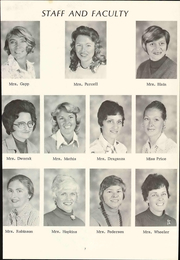 Page 13, 1975 Edition, Carden Hall School - Yearbook (Newport Beach, CA) online yearbook collection