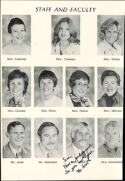 Page 14, 1975 Edition, Carden Hall School - Yearbook (Newport Beach, CA) online yearbook collection