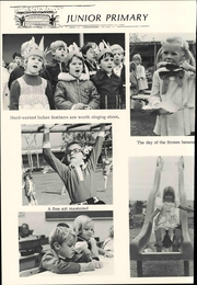 Page 16, 1975 Edition, Carden Hall School - Yearbook (Newport Beach, CA) online yearbook collection